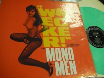 MONO MEN, Wrecker!