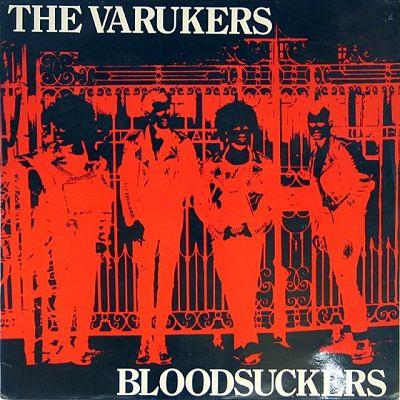 VARUKERS, Bloodsuckers