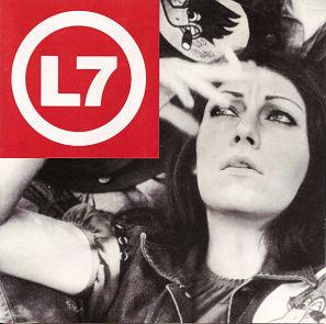L7, The Beauty Process: Triple Platinum