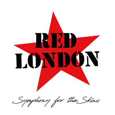 RED LONDON, Symphony For The Skins