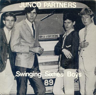 JUNCO PARTNERS, Swinging Sixties Boys
