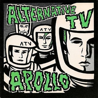 ALTERNATIVE TV, Apollo