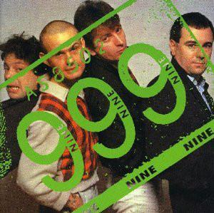 999, The Punk Singles 1977 - 1980