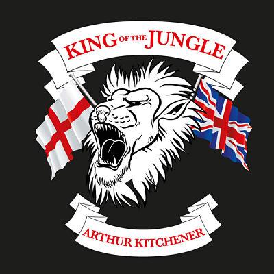 ARTHUR KITCHENER, King Of The Jungle