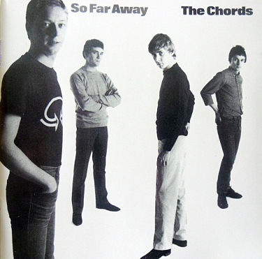 CHORDS, So Far Away