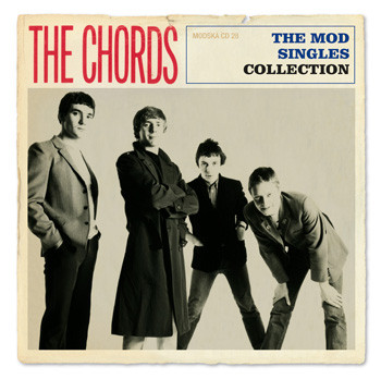 CHORDS, The Mod Singles Collection
