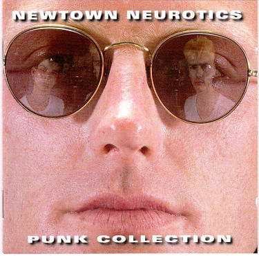 NEWTOWN NEUROTICS, Punk Collection