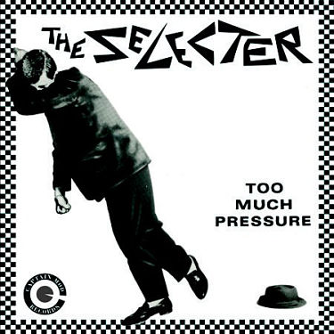 SELECTER, Too Much Pressure