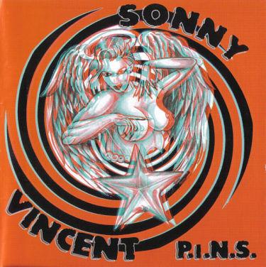 SONNY VINCENT, P.I.N.S.