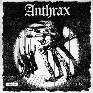 ANTHRAX, They've Got It All Wrong