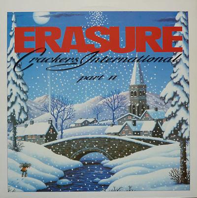 ERASURE, Crackers Internationmal Part II