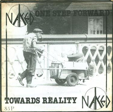 NAKED, One Step Forward