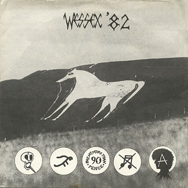 VARIOUS, Wessex '82