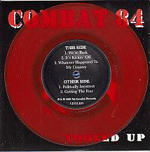 COMBAT 84, Tooled Up