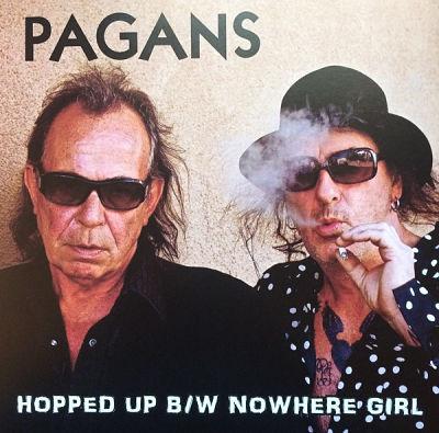 PAGANS, Hopped Up