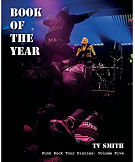 TV SMITH (ADVERTS), Book Of The Year: Punk Rock Tour Diaries: Volume Five