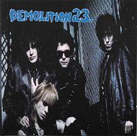 DEMOLITION 23., Demolition 23.