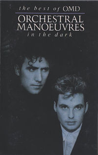 ORCHESTRAL MANOEUVRES IN THE DARK, The Best Of OMD