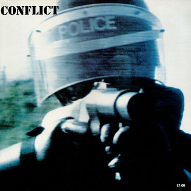 CONFLICT, The Ungovernable Force