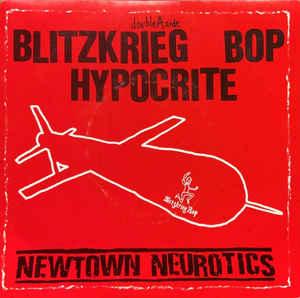 NEWTOWN NEUROTICS, Blitzkrieg Bop