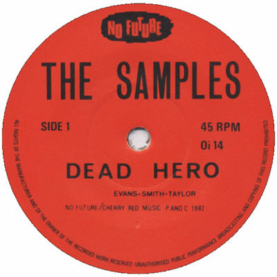SAMPLES, Dead Hero