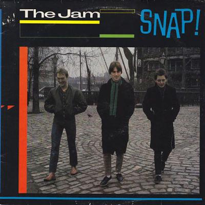 JAM, Snap!