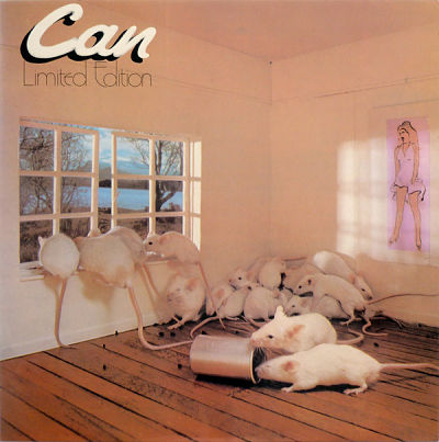 CAN, Limited Edition