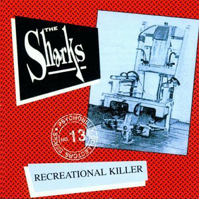 SHARKS, Recreational Killer
