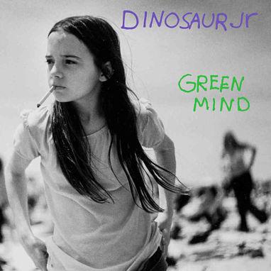 DINOSAUR JR, Green Mind