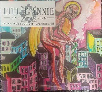 LITTLE ANNIE, Soul Possession