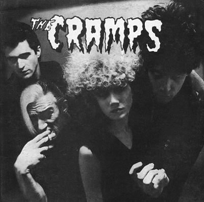 CRAMPS, Voodoo Rythm
