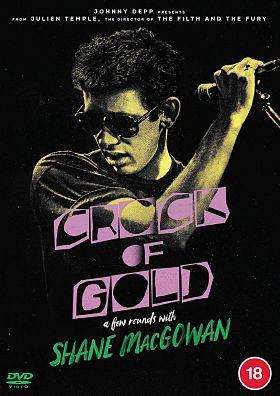 SHANE MACGOWAN (POGUES), Crock Of Gold: A Few Rounds with Shane MacGowan