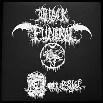 BLACK FUNERAL, Empire Of Blood