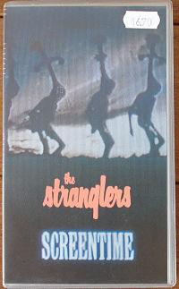 STRANGLERS, Screentime