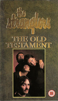 STRANGLERS, The Old Testament