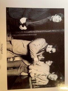 DR. FEELGOOD, 1975 Photo