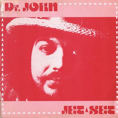 DR. JOHN, Jet Set