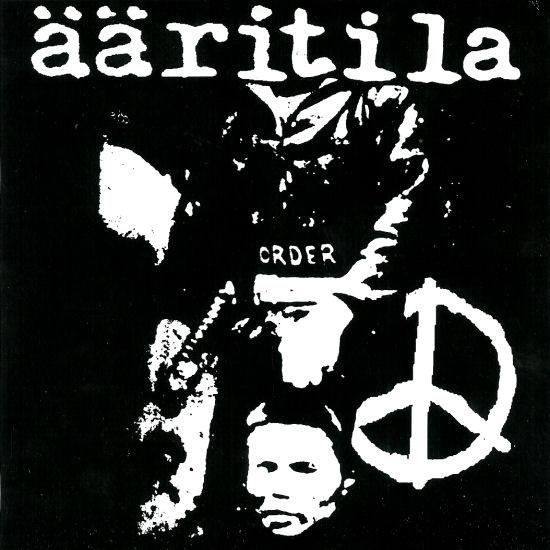AARITILIA, EP