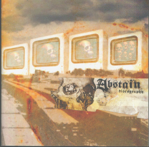 ABSTAIN, Discography