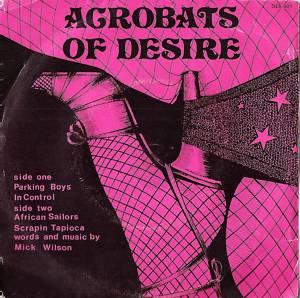 ACROBATS OF DESIRE, Acrobats Of Desire