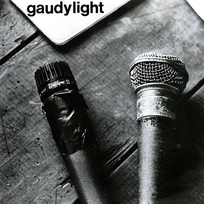 ALASTAIR GALBRAITH, Gaudylight