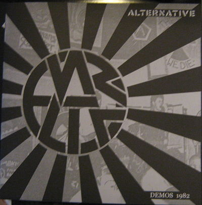 ALTERNATIVE, Demos 1982