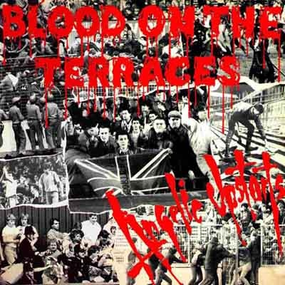 Blood On The Terraces