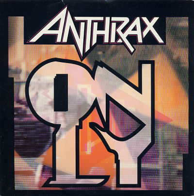 ANTHRAX, Only