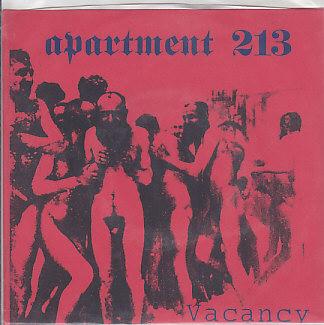 APARTMENT 213, Vacancy