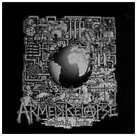 ARMED RELAPSE, Industrial Filth