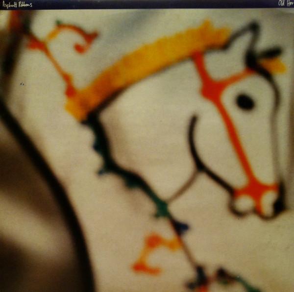 ASPHALT RIBBONS, Old Horse