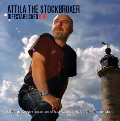 ATTILA THE STOCKBROKER, Disestablished 1980