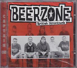 BEERZONE, British Streetpunk