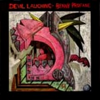 Devil Laughing